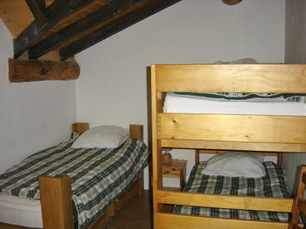 chambre 3 p